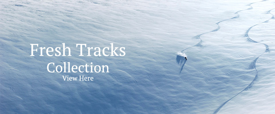 Fresh Tracks Collection -