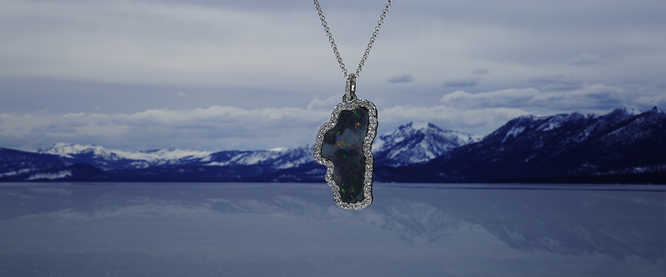 Lake Tahoe Collection -