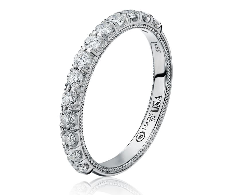 Wedding Band 00111000210 Diamond Engagement RingsWedding Bands