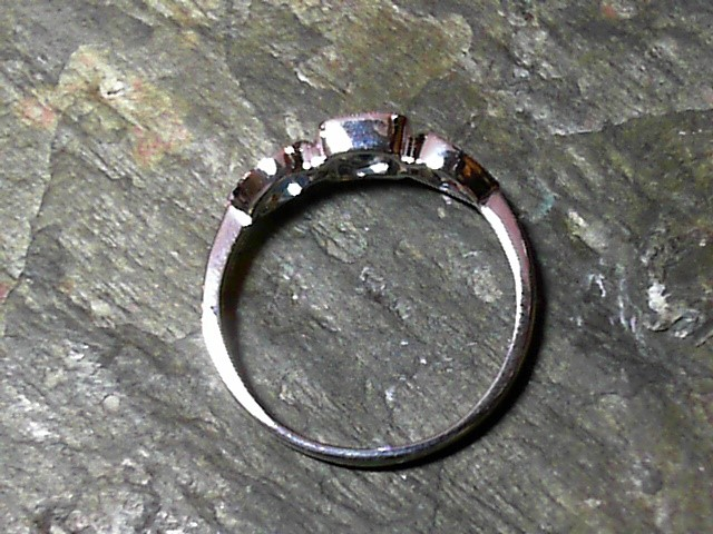 Womens Rings - Fashion Ring - image #3
