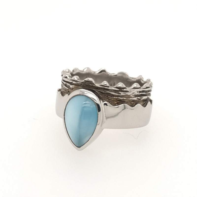 Womens Rings - Fashion Ring - image 2