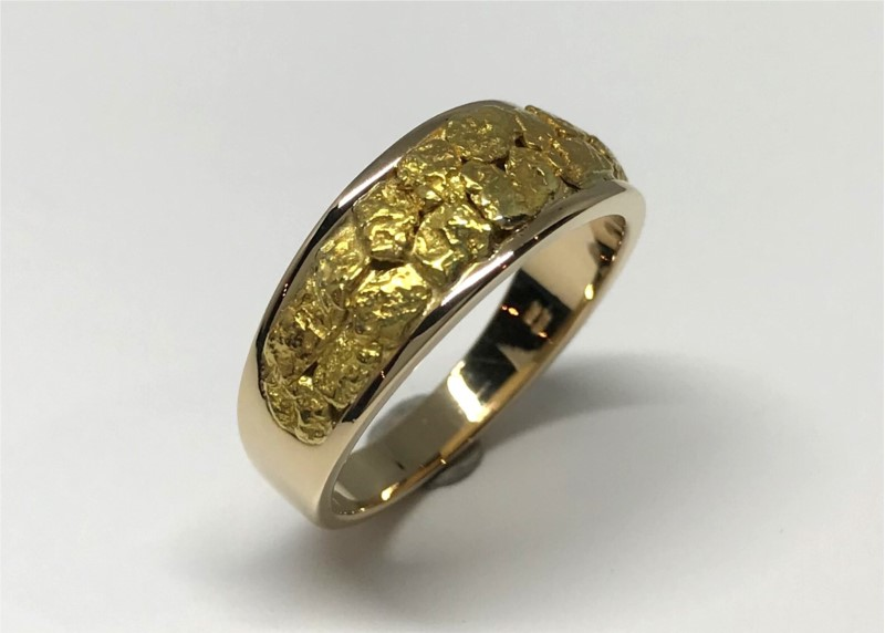 Mens Rings - Fashion Ring - image 2