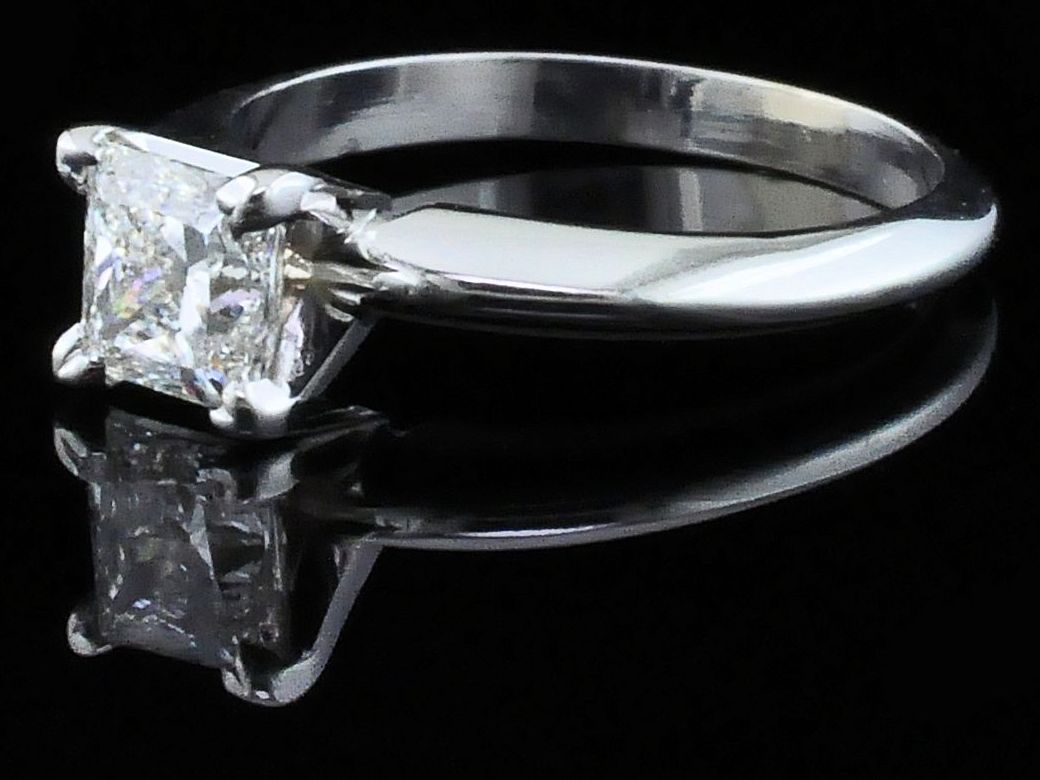 mark princess rings engagement org cut at carat id jewelry fire firemark platinum halo diamond for center ring j sale