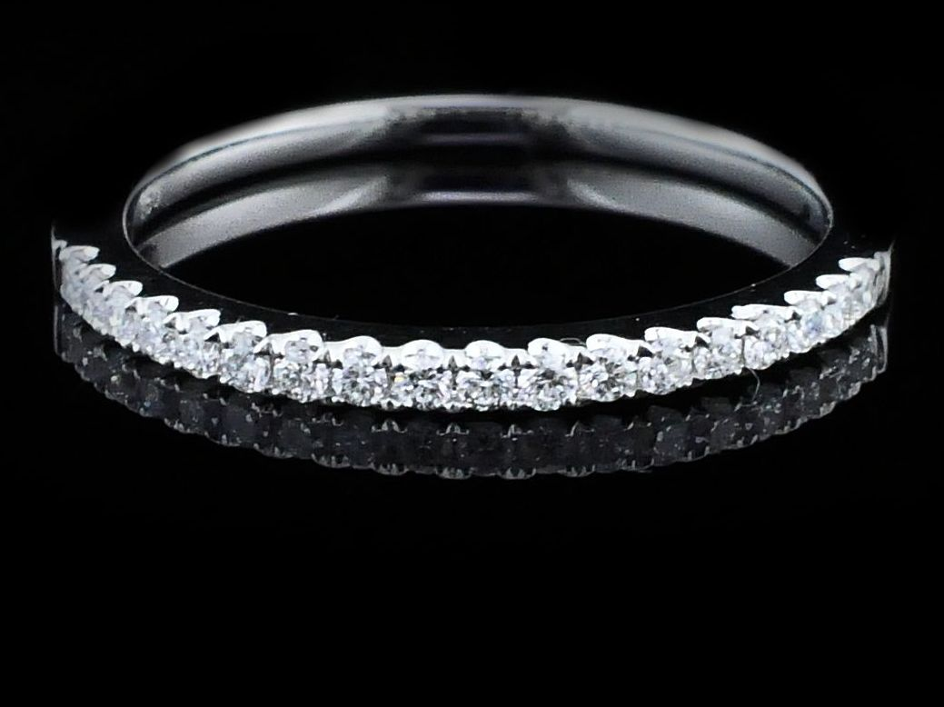 Diamond Engagement Rings - Diamond Engagement Ring - image 5