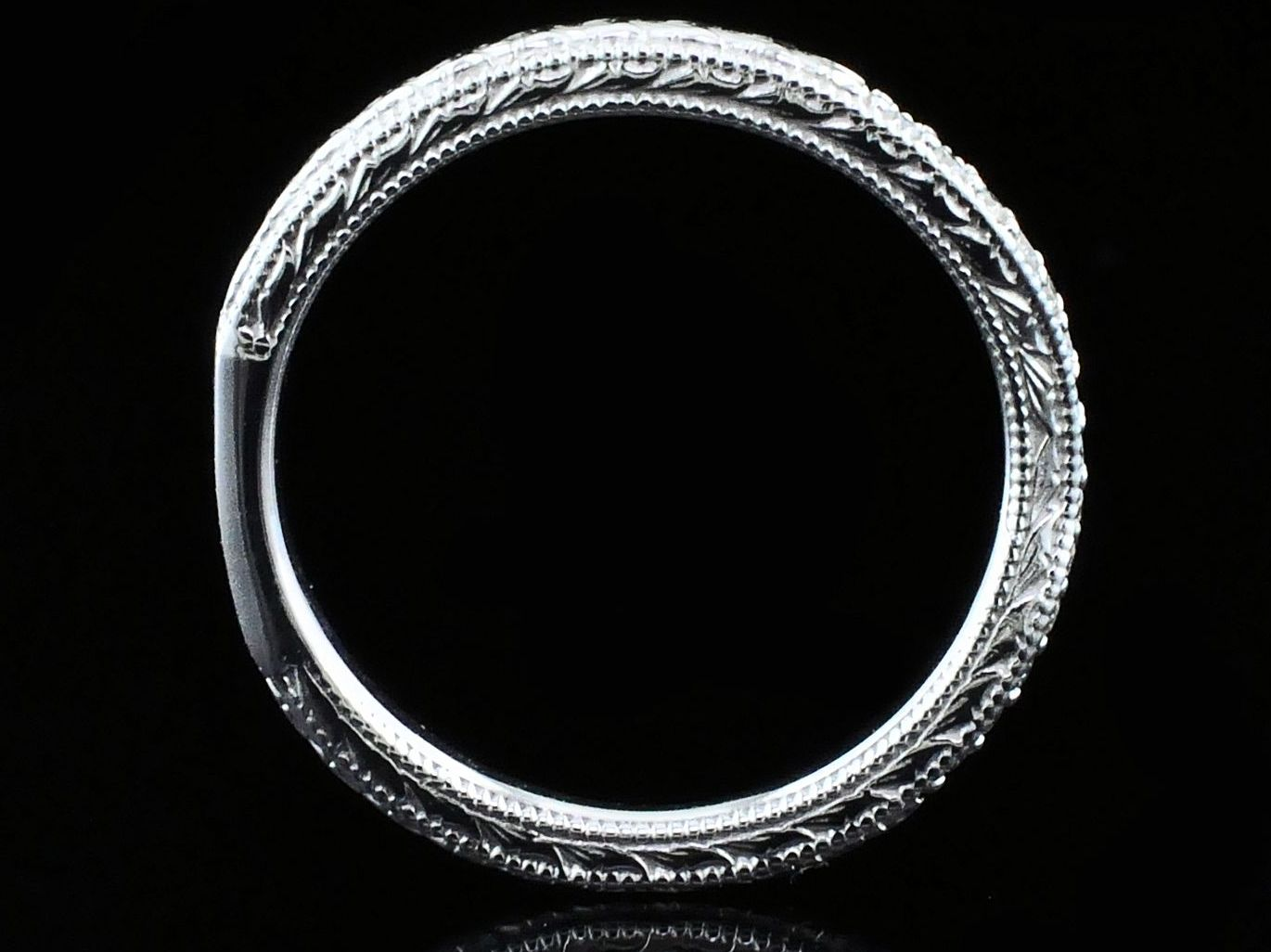 Women's Diamond Wedding Bands - Diamond Wedding Band - image 3