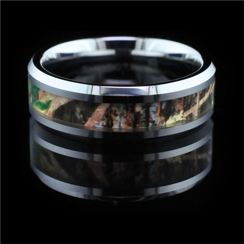 Tungsten Carbide Wedding Band - Tungsten Wedding Bands