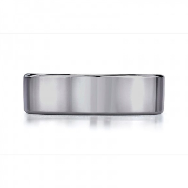 Benchmark | 7mm Tungsten Men's Wedding Ring | Style No. 001-709-00784 CF270TG