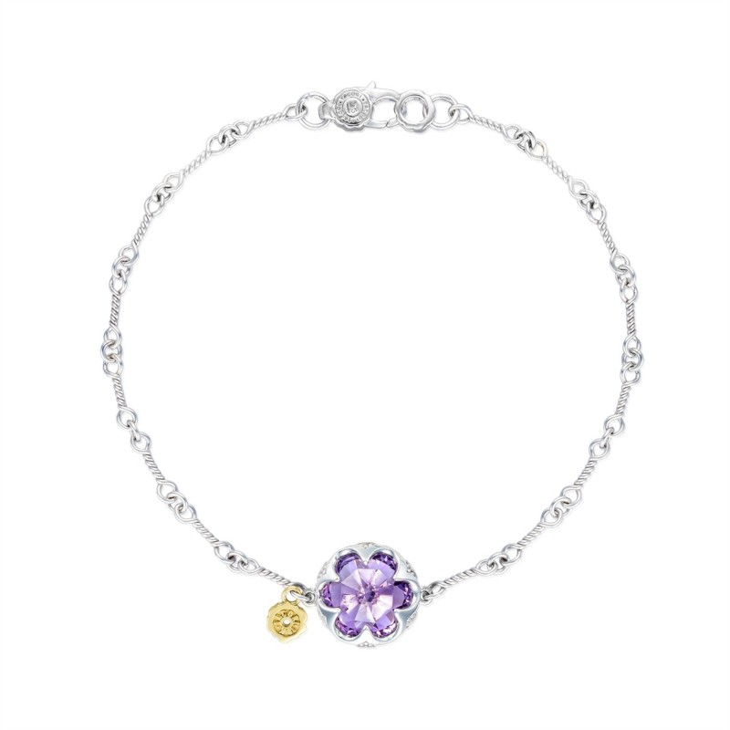 Tacori Sonoma Skies Collection | Sterling Silver Bracelet | Style No. 001-761-01117 SB19801