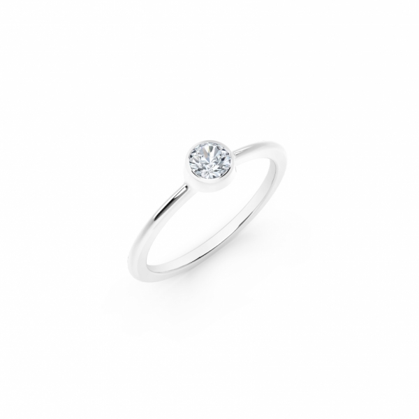 Since 1974, we have offered our customers an extensive and exclusive collection of stunning engagement rings from  - image #2