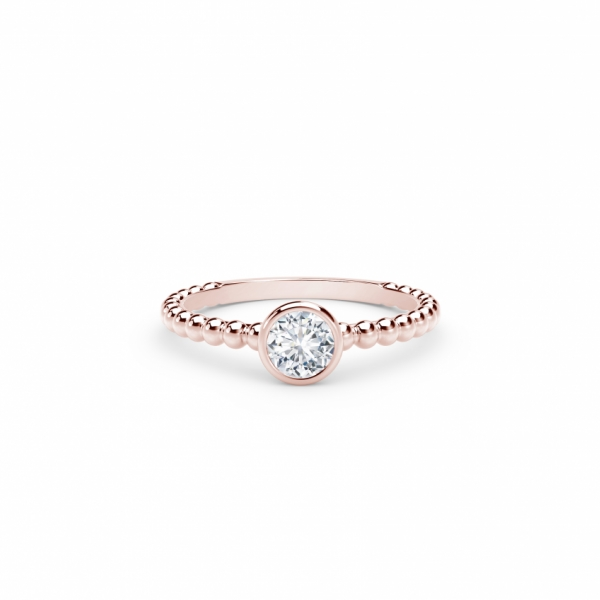 Engagement Rings - Forevermark Tribute Diamond Ring