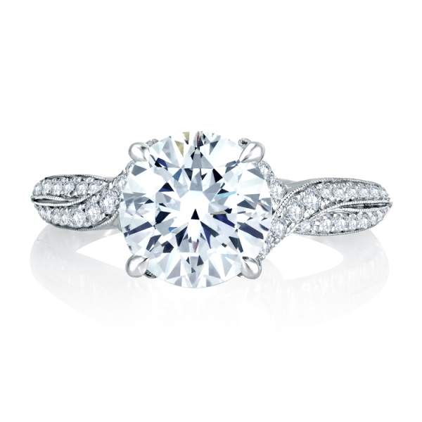 MES741Q-A.jpg A. JAFFE Engagement Ring