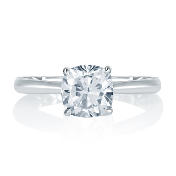 MES760Q-A.jpg A. JAFFE Engagement Ring
