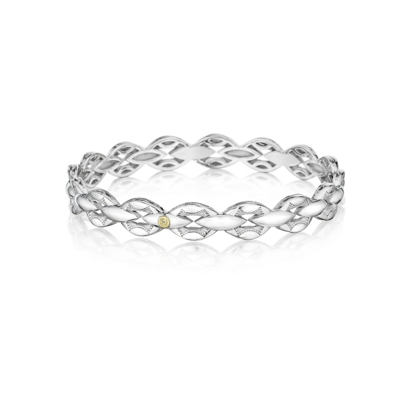 Tacori Ivy Lane Collection | Sterling Silver Bracelet | Style No. 001-761-00800 SB189-M