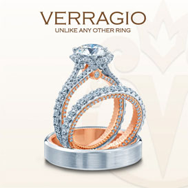 Verragio San Francisco