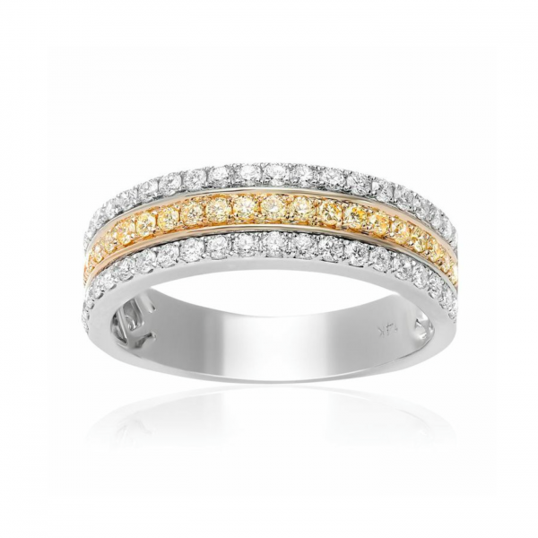 Discover our collection of diamond and gemstone rings online or visit our Sausalito showroom.