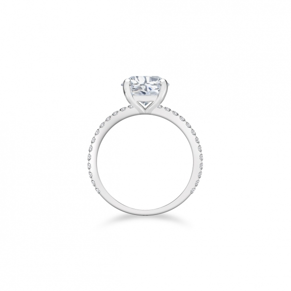 View the Forevermark Collection of Diamond Engagement Rings at Sausalito Jewelers. - image #2