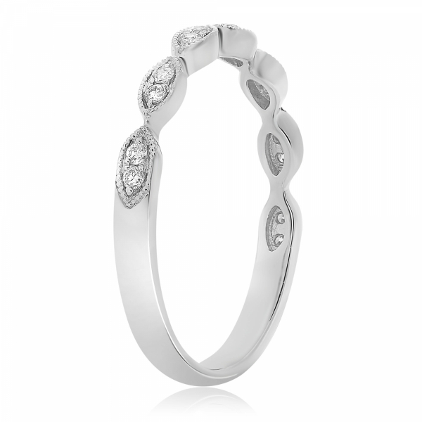 Women's Wedding Bands - Browse our Wedding Ring Collection Online or Visit our Sausalito Showroom. - image #2